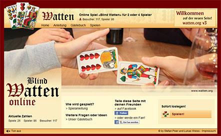 kartenspiel watten spielregeln