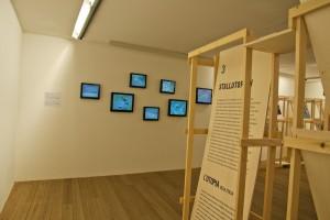 Architekturausstellung