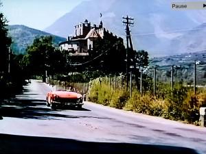 Burg, Schloss oder Ansitz aus dem Film: Mein Schatz ist aus Tirol