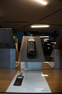 Weinpräsentation Kellerei Tramin