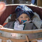 Kinderegetmann Umzug in Tramin