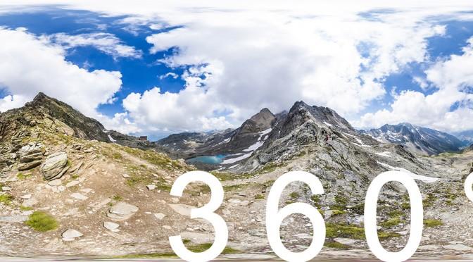 Südtirol 3D – 360 Grad Südtirolfotos