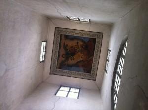 Palast Casòn Hirschprunn