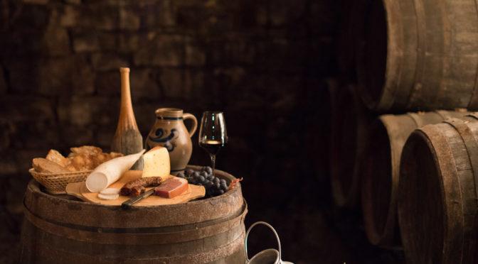 Girlaner Kellerfest – Südtirols bekanntestes Weinfest